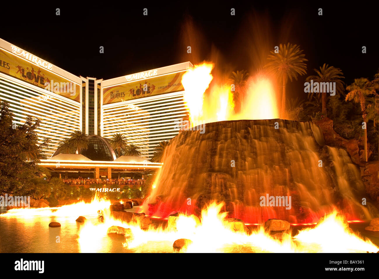 Volcano casino