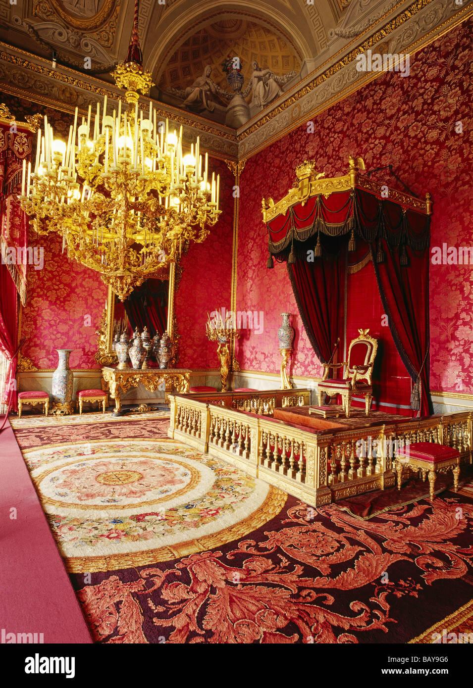 Palazzo Pitti Appartamenti Reali
