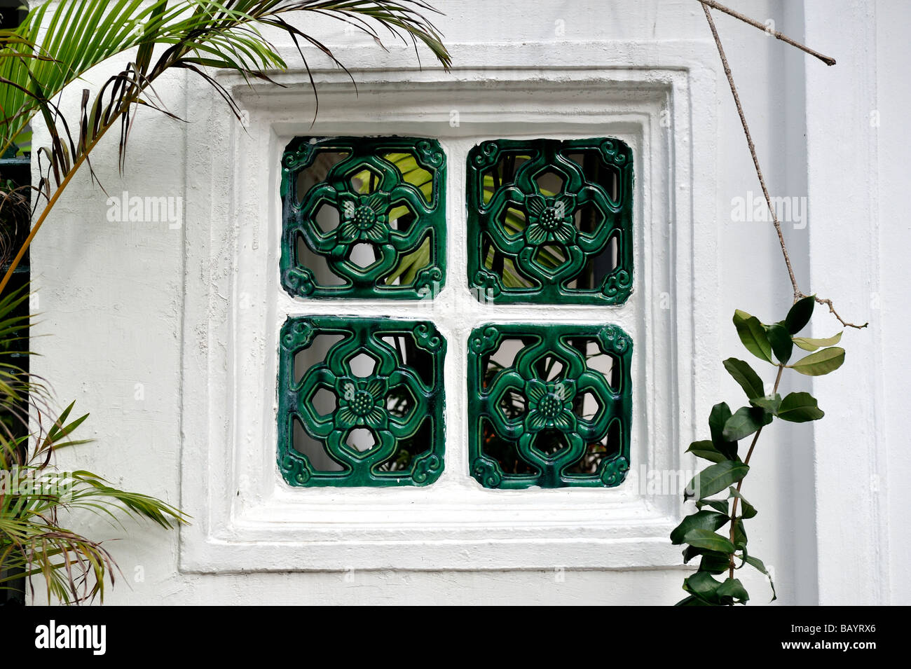 Ceramic window tiles in old brick wall emerald hill singapore ceramic window tiles in old brick wall emerald hill singapore doublecrazyfo Choice Image