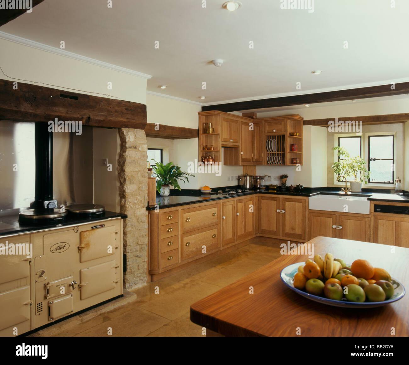 UK Kitchen Dining Room Stock Photo Royalty Free Image 24026442