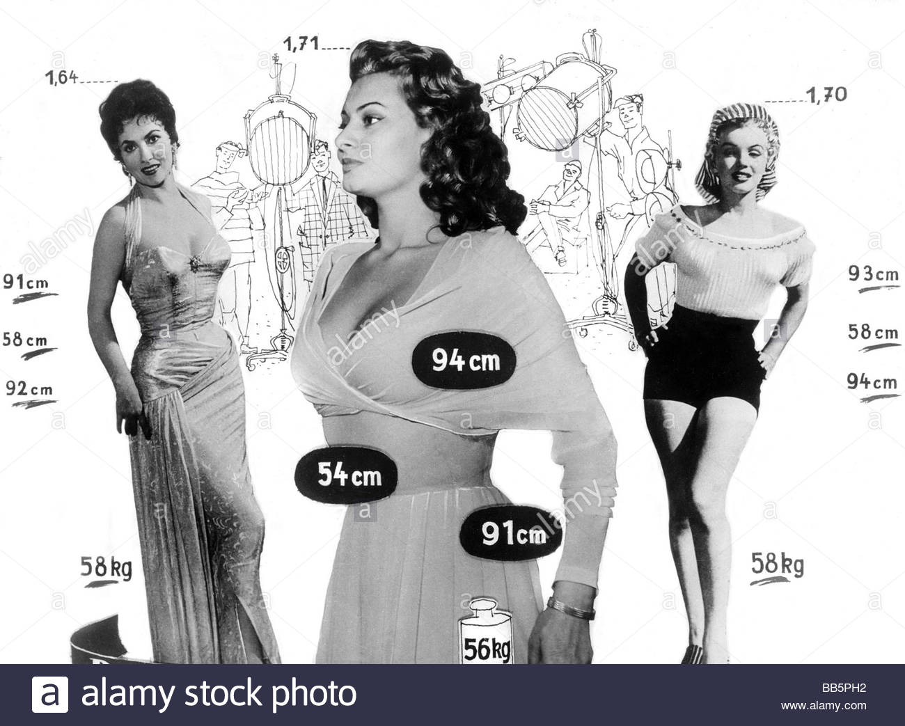 a comparison of a certain lady Comparison shopping your health pre-existing health conditions generally result in higher premiums some insurers charge more for certain conditions than other insurers however, during open the arizona department of insurance sent a survey to medicare.