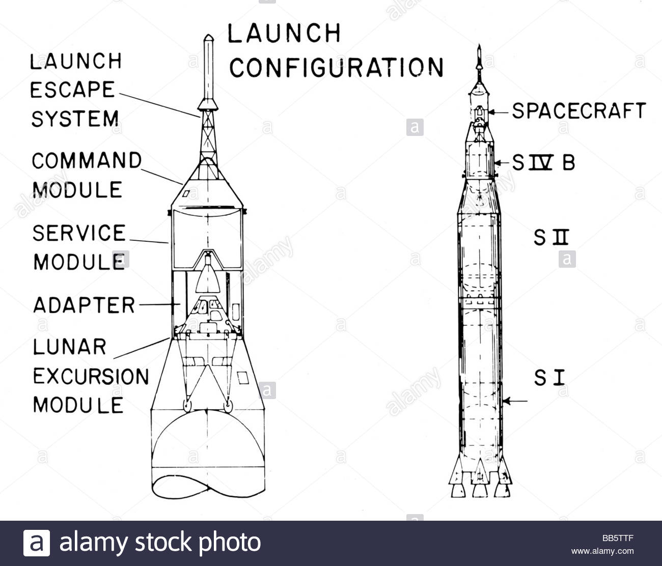 apollo rocket drawing - photo #12