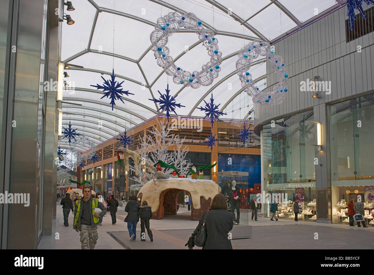 Sensational Christmas Decorations Cathedral Mall Livingston Designer Outlet Easy Diy Christmas Decorations Tissureus