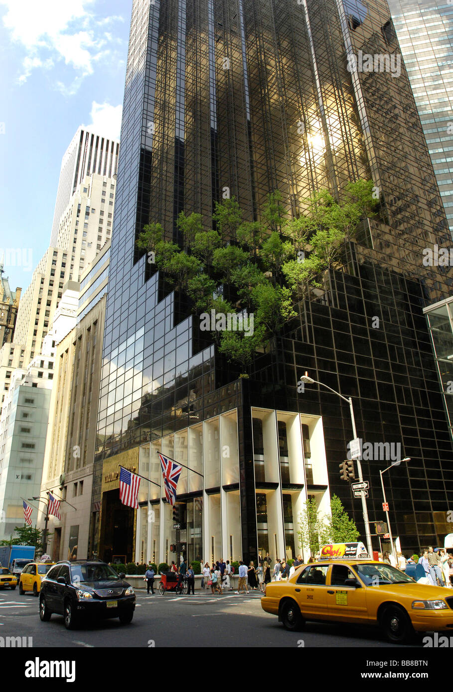 Trump Tower New York Address Trump Tower New York Address