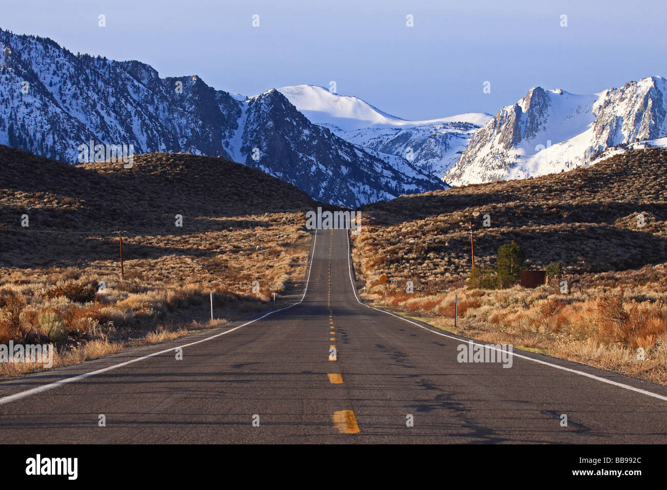 roads usa nevada - photo #15