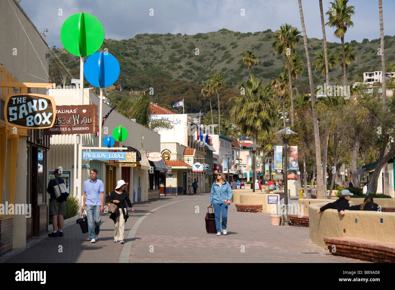 Clothing stores on catalina island