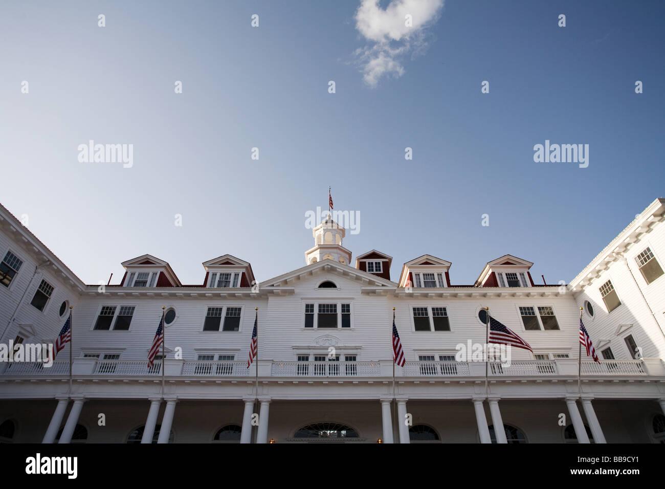 stanley hotel colorado