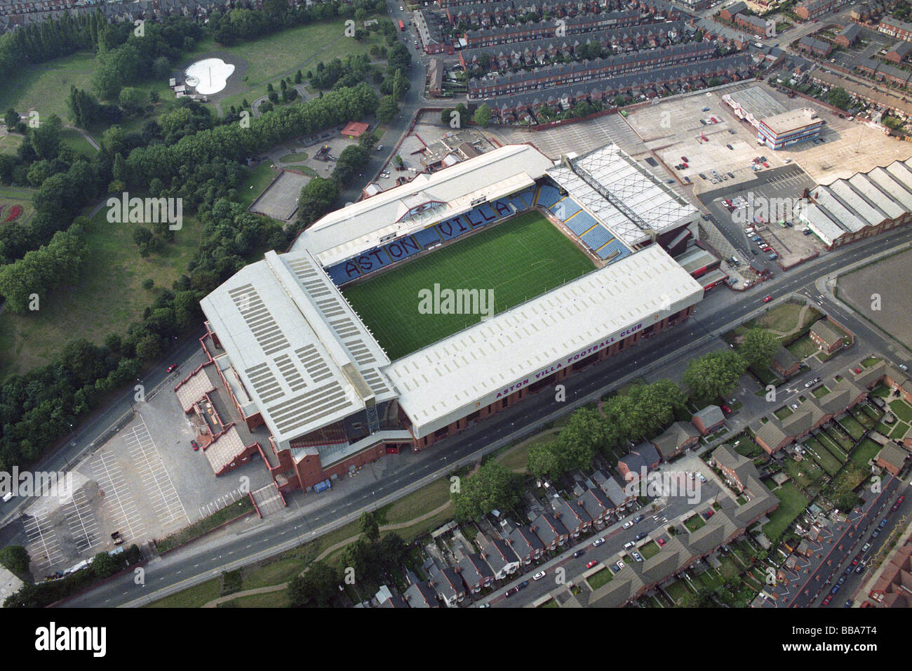 Aston Villa FC (England)
