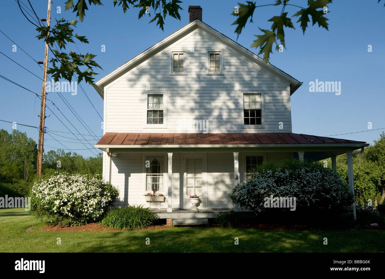 New york cayuga county - Harriet Tubman Home Auburn New York Cayuga County Finger Lakes