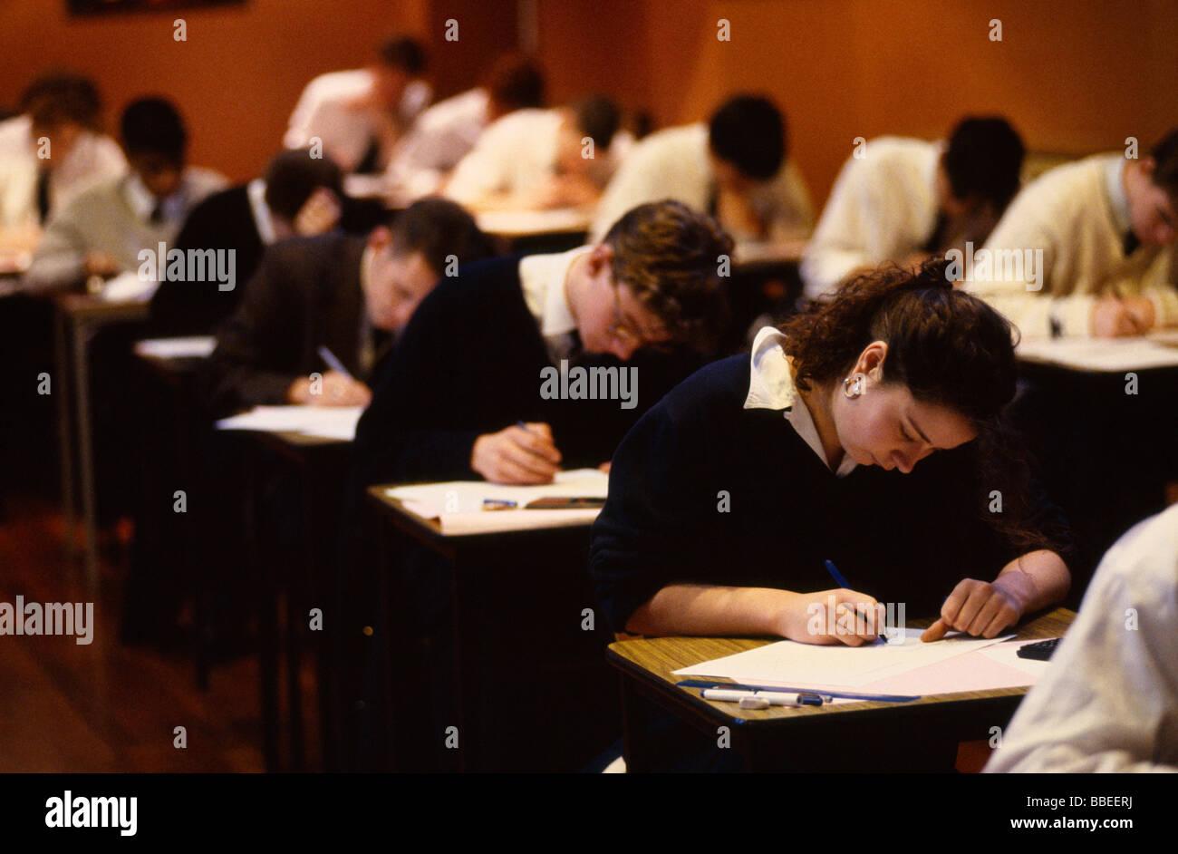 england-education-secondary-school-exams
