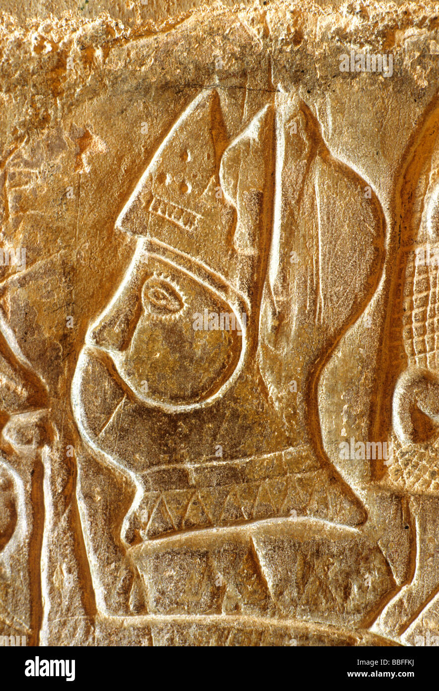 Carlisle Castle prisoner's carving on prison cell wall medieval ...