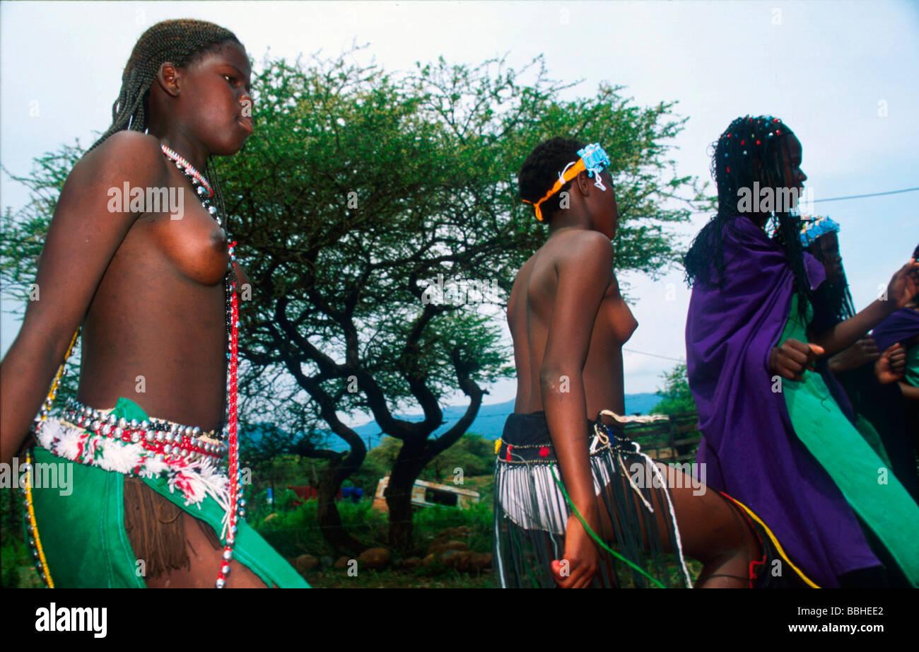 zulu teen girls porn