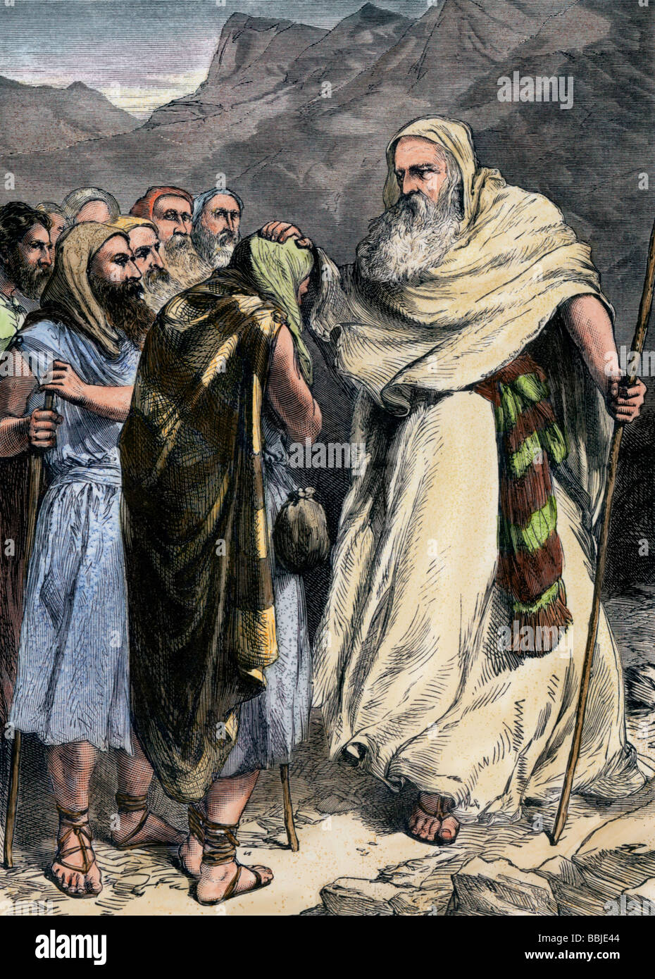 what did the people of the Jeremiah the prophet  hope for god's people jeremiah lists several specific hopes to carry god's people through the time of the babylonian captivity and beyond:.