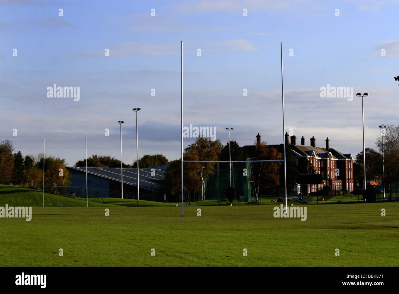 Carnegie College Leeds Stock Photo, Royalty Free Image: 24395164 ...