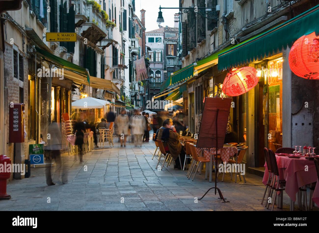 calle stretto venice - photo#22