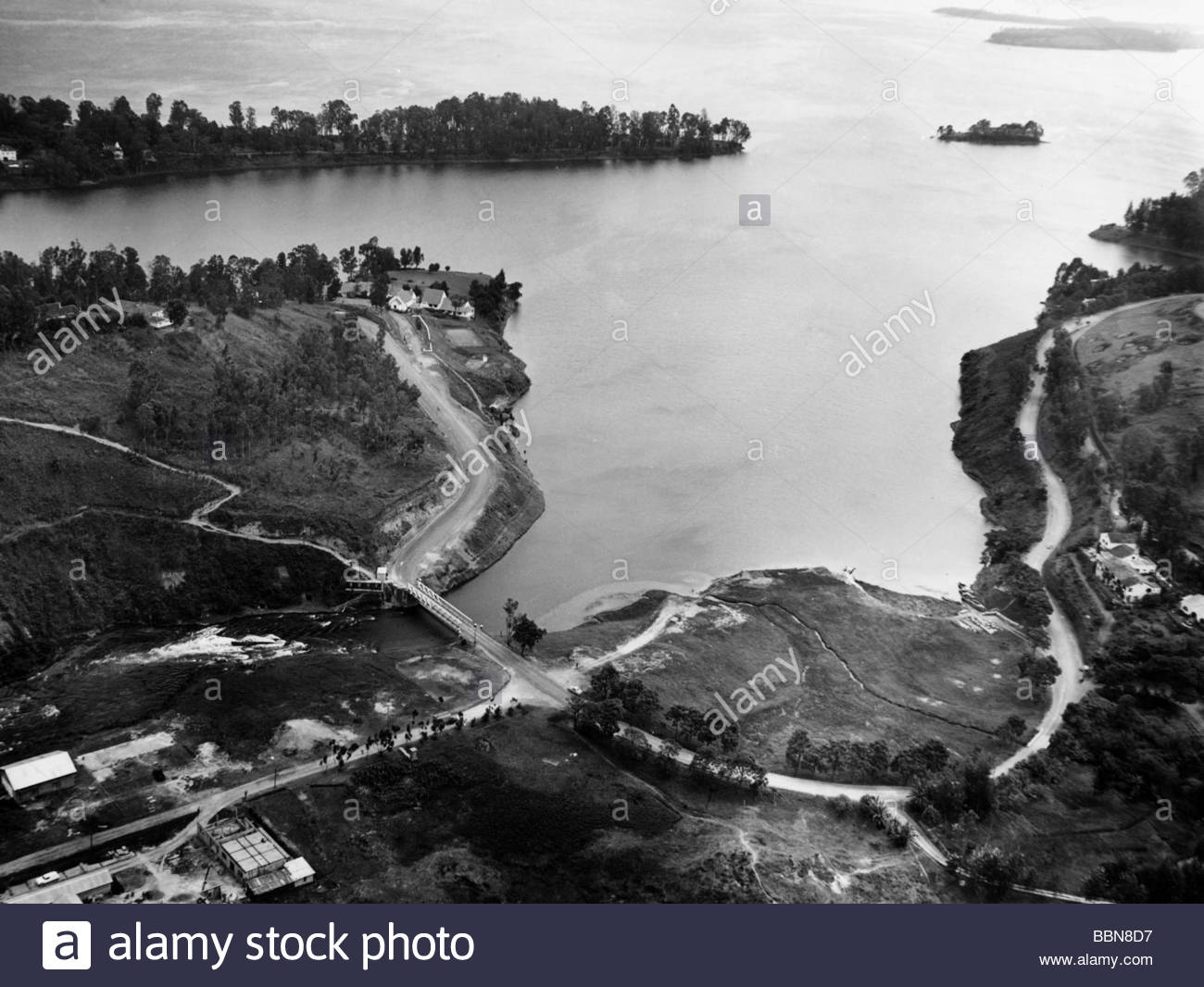 Deciding stock illustrations royalty free gograph - Geography Travel Democratic Republic Of The Congo Landscapes Landscape At Lake Kivu