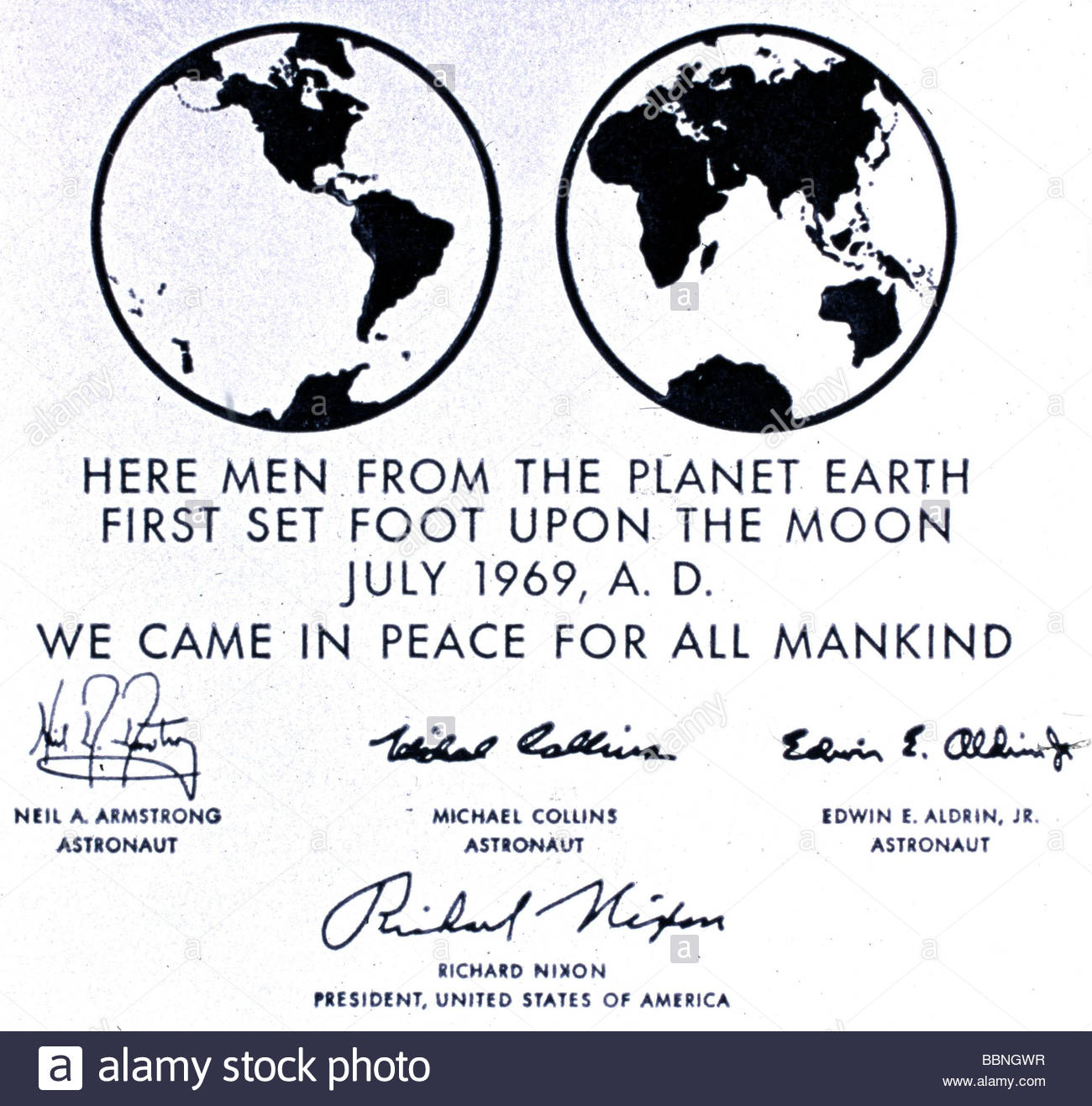 documents about the moon landing - photo #17