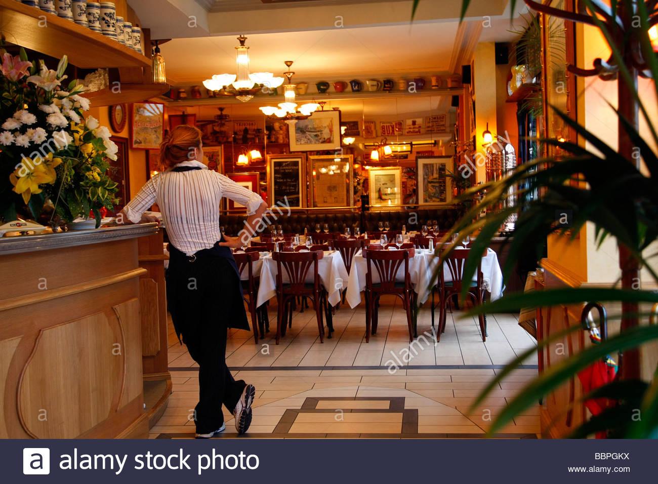 Restaurant 39 le grignot 39 le havre seine maritime 76 for Le jardin le havre restaurant