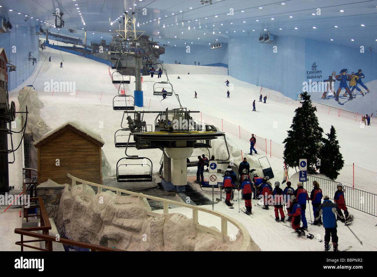 emirates mall ski - photo #26