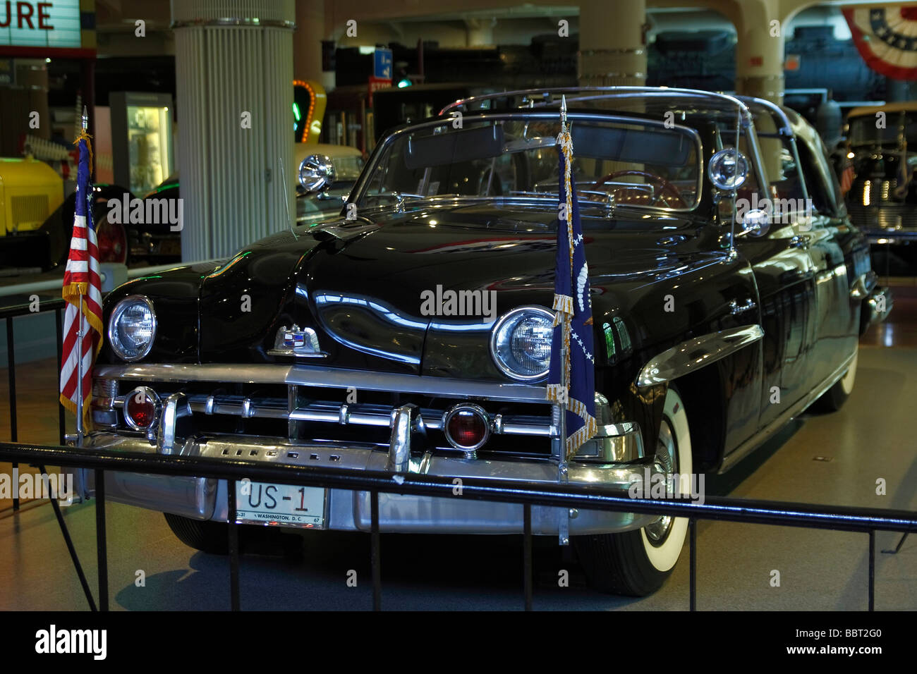 ford president car. 1950 lincoln bubbletop dwight d eisenhower henry ford museum historic old president presidential car .