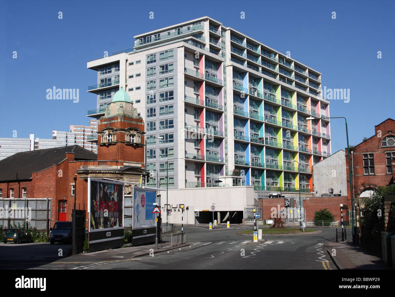 Riverside Apartments Nottingham To Rent