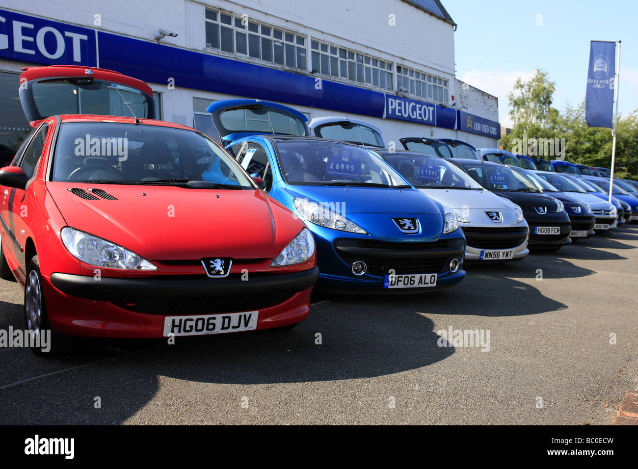 Used Car Guide – Expert Tips and Advice for Smart Buyers