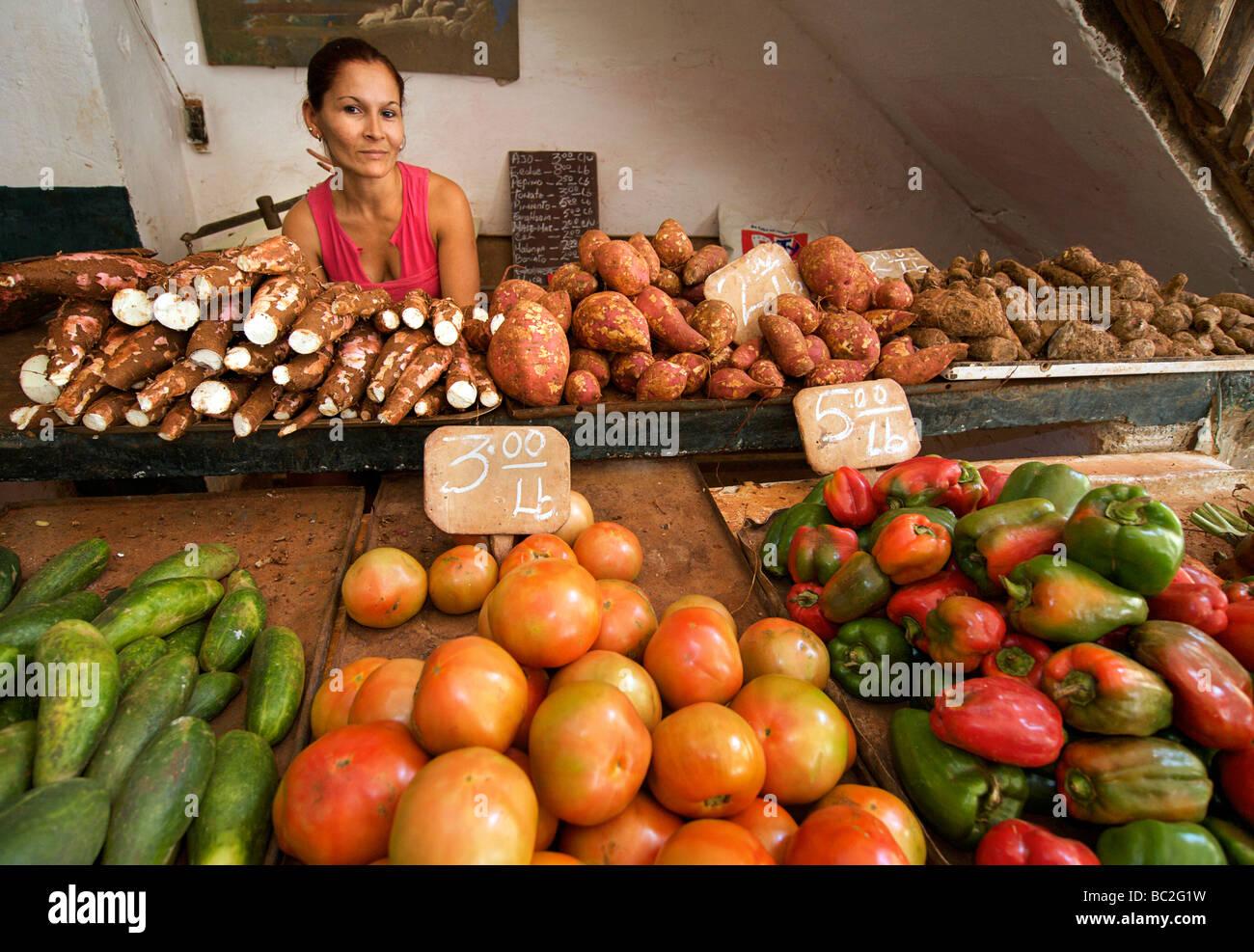 Havana Cuban Food Market