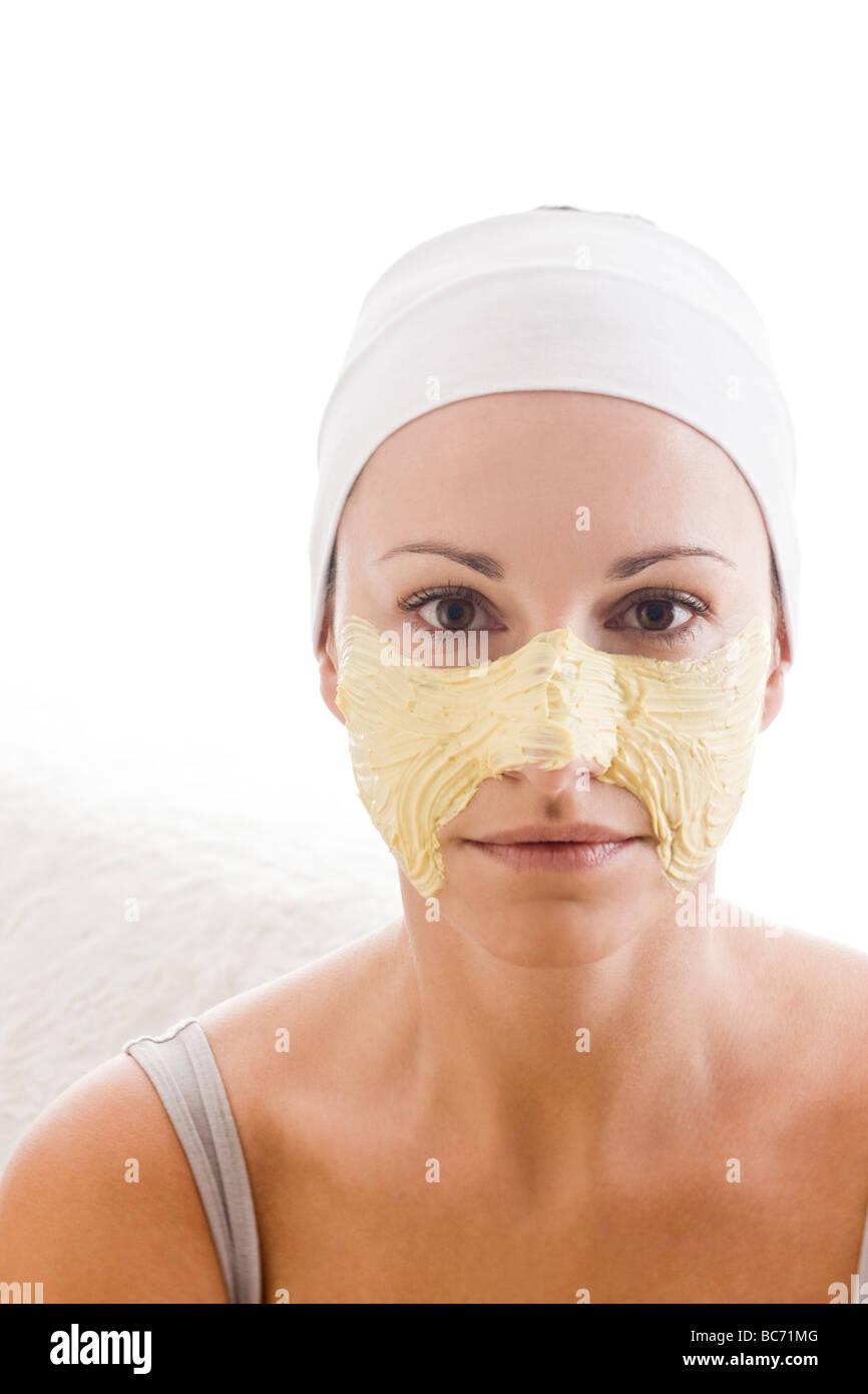 Facial free mature