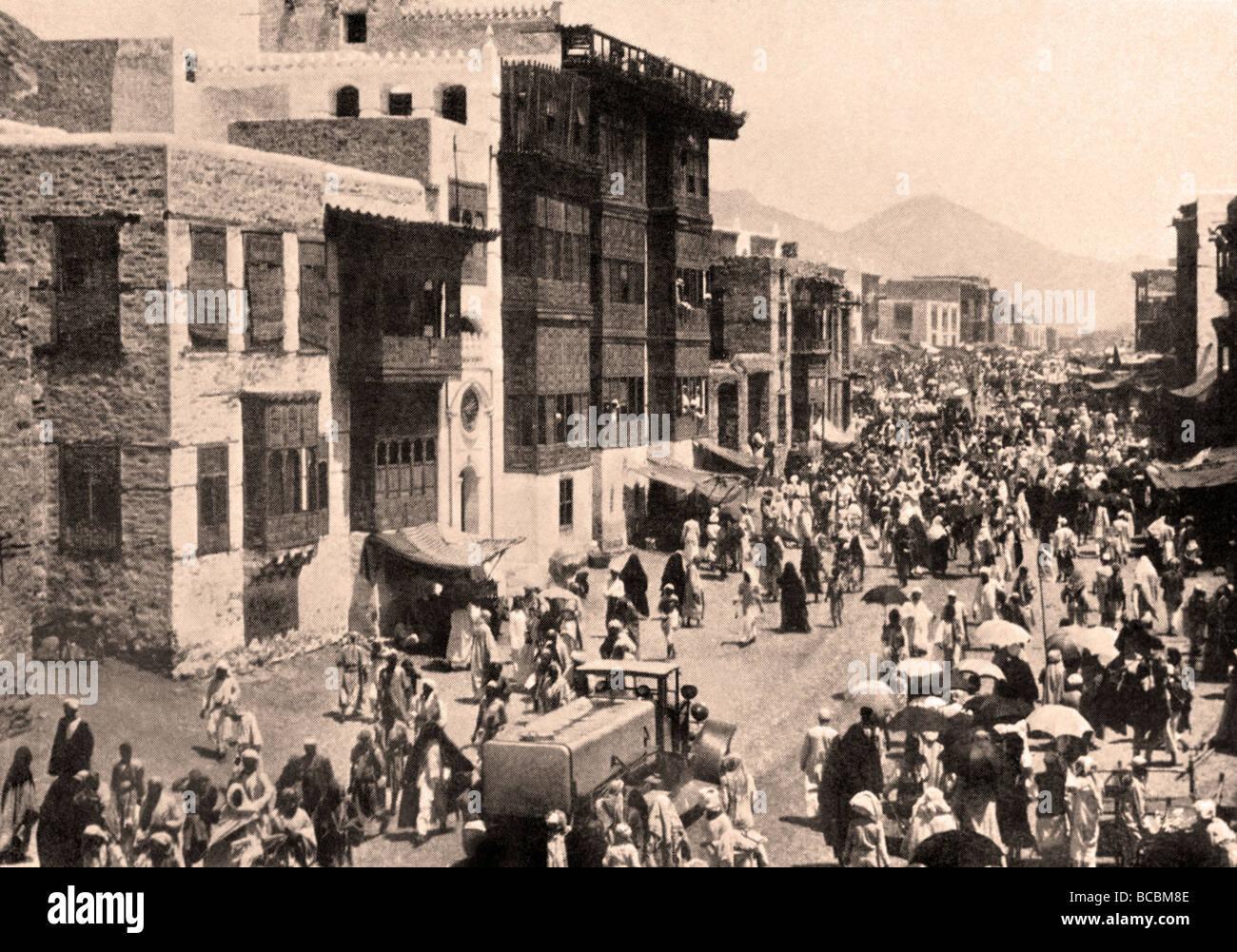 history of saudi arabia pdf