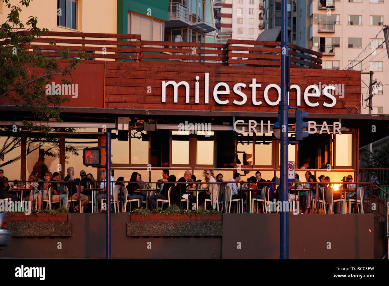Robson St Restaurant