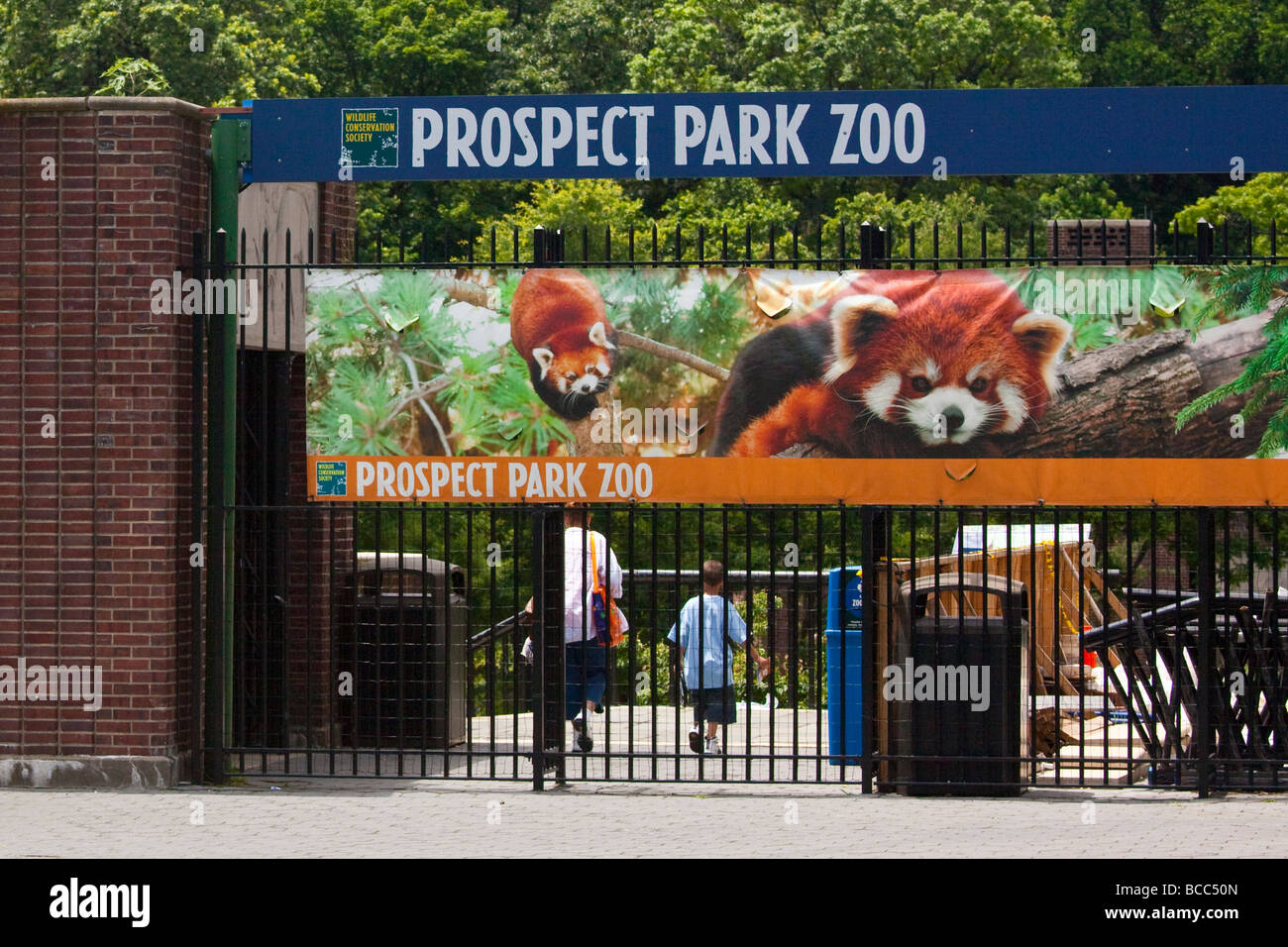 Prospect Park Zoo Images Galleries