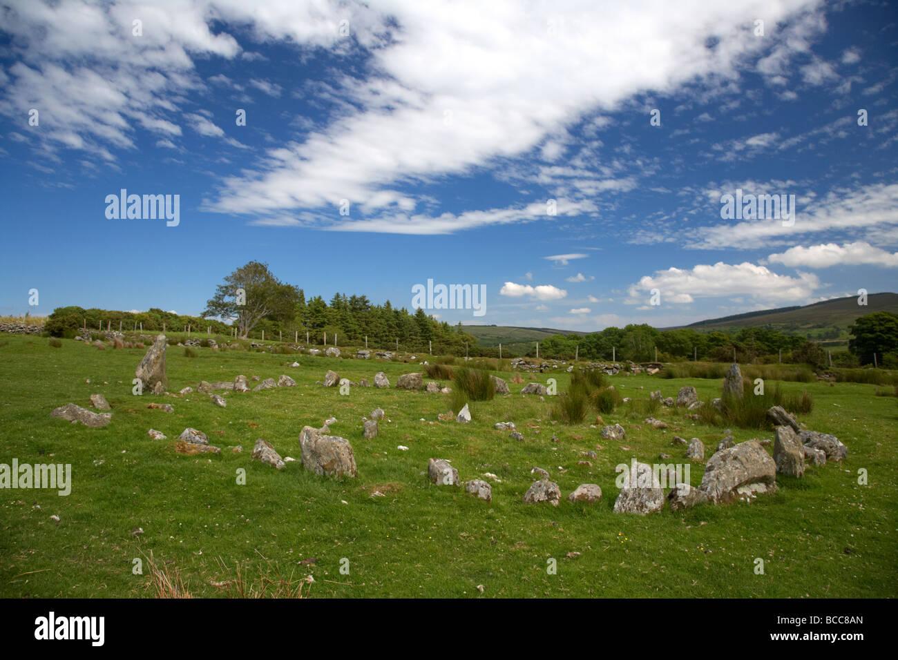 northern ireland county londonderry