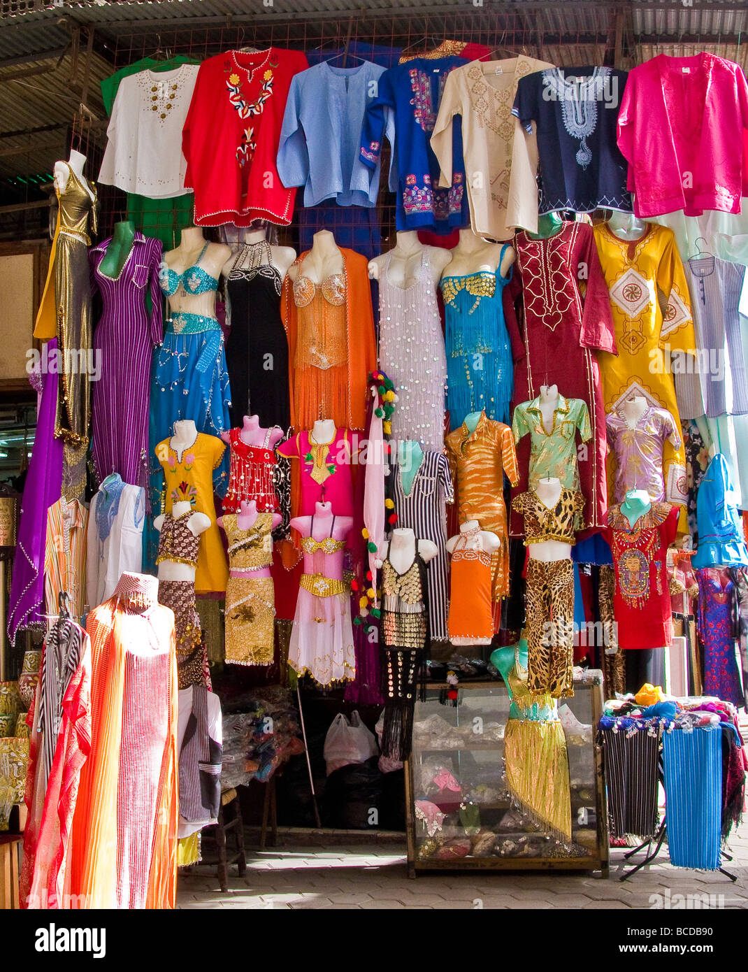 Clothing stores in cairo egypt