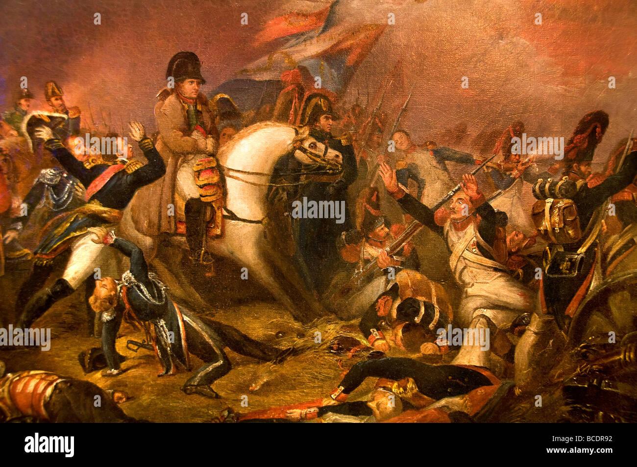 Battle of Waterloo - BeerTourism.com