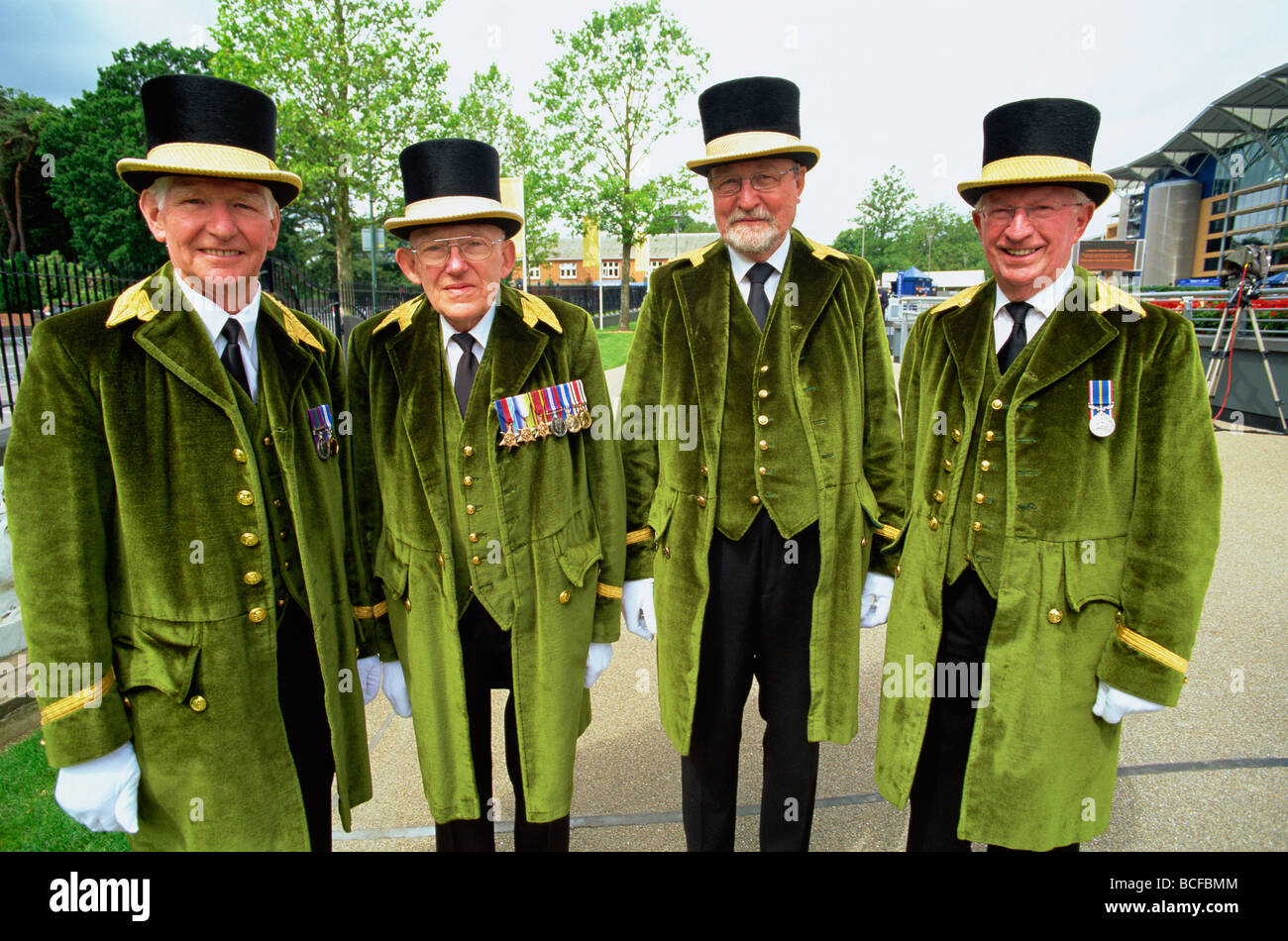 runners at royal ascot