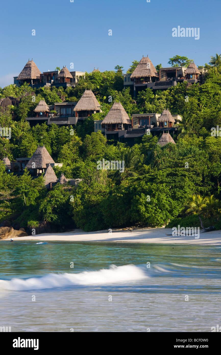 Maia Luxury Resort Spa Mahe Island
