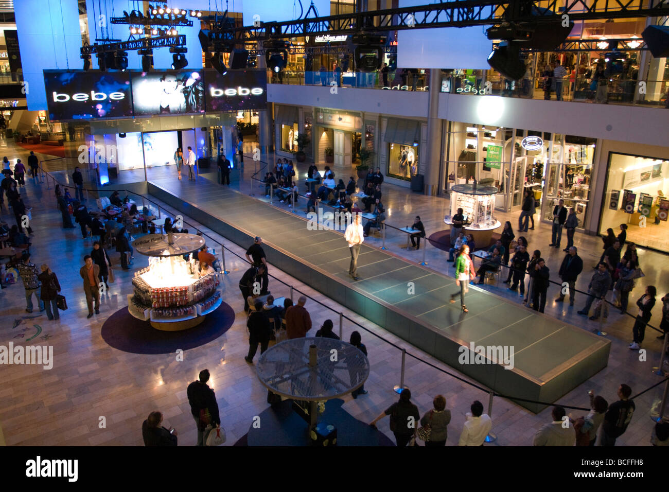 Where Is Fashion Show Mall On The Strip Vegas