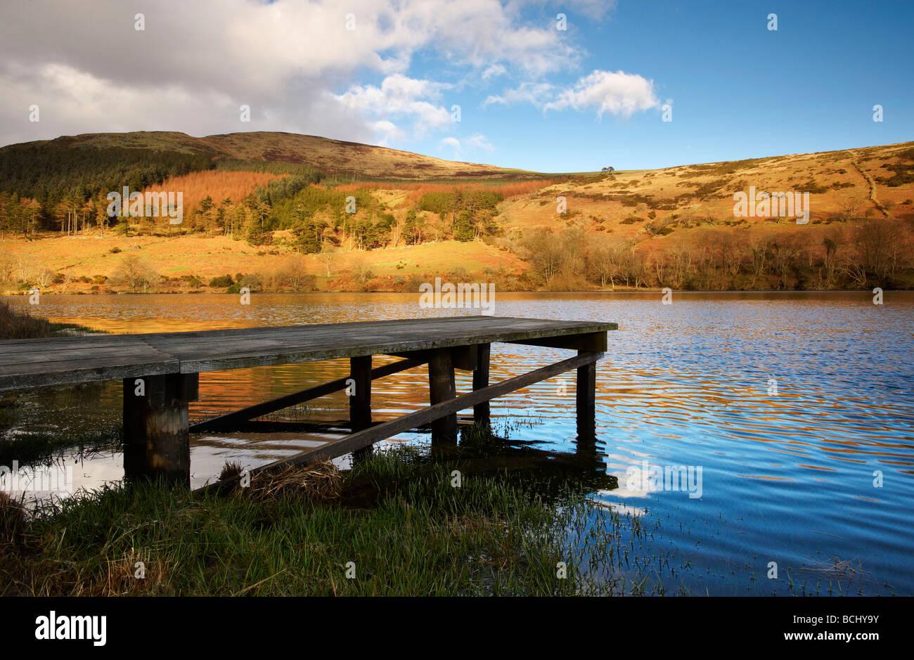 Crinkle Reservoir Isle Of Man 33