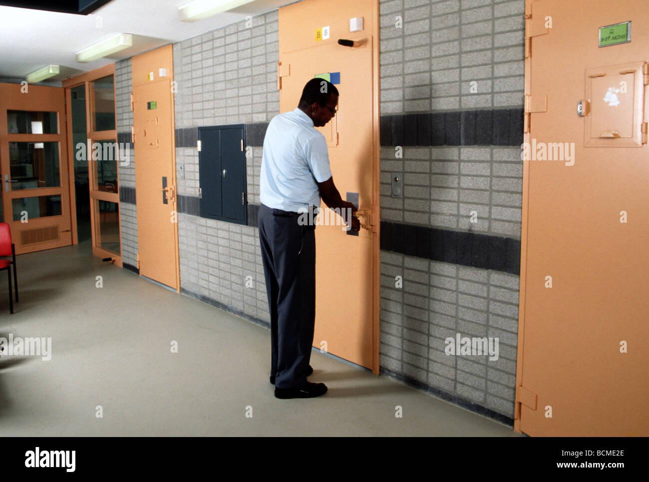 Jail Doors Unturned Amp Modern Aluminum Jail Antique Prison