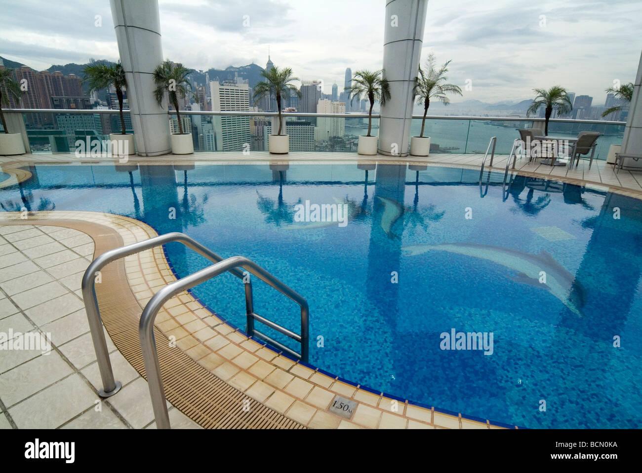 Metropark Hotel Causeway Bay Hong Kong - Hotel Reviews