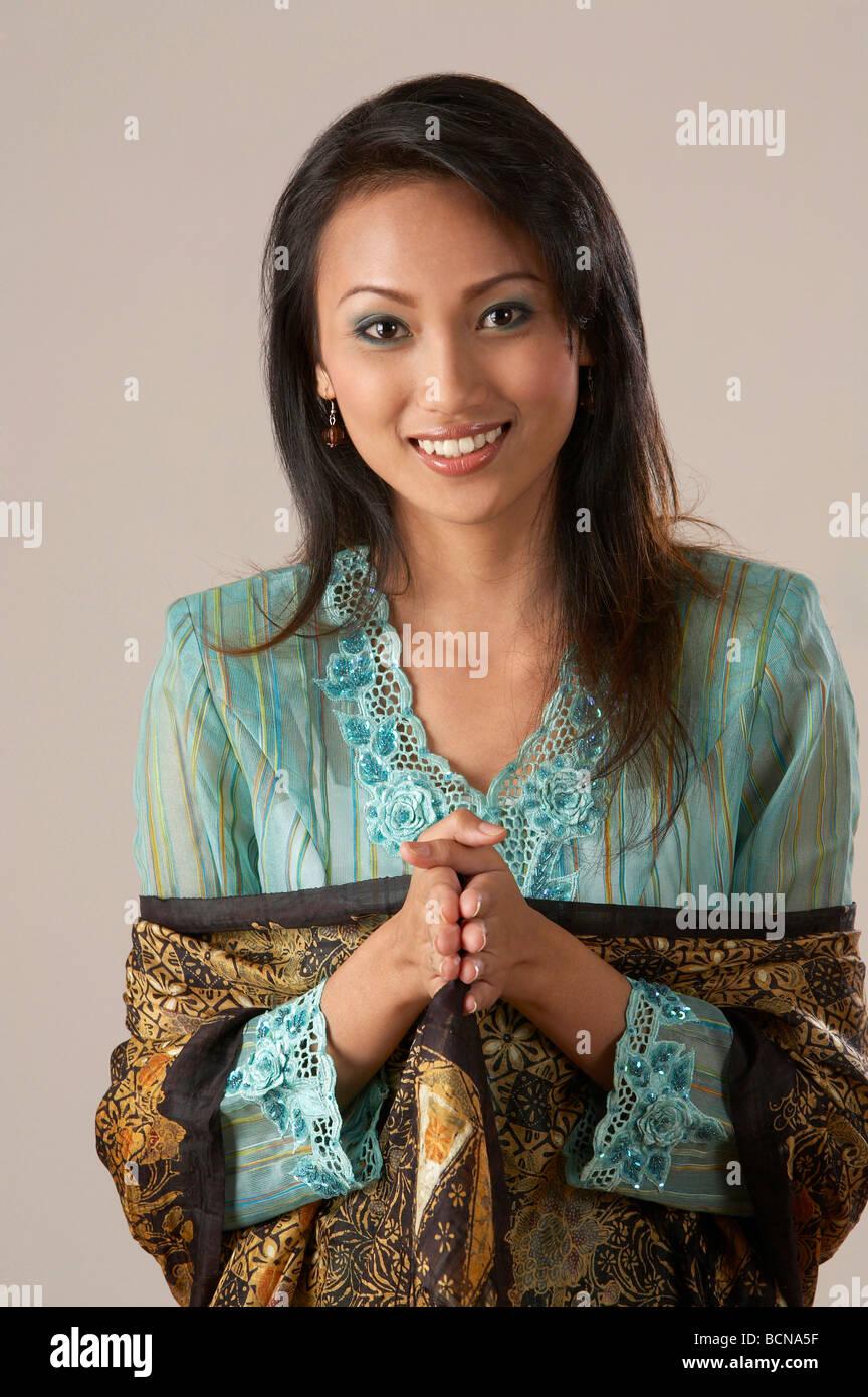 Malay women making sex