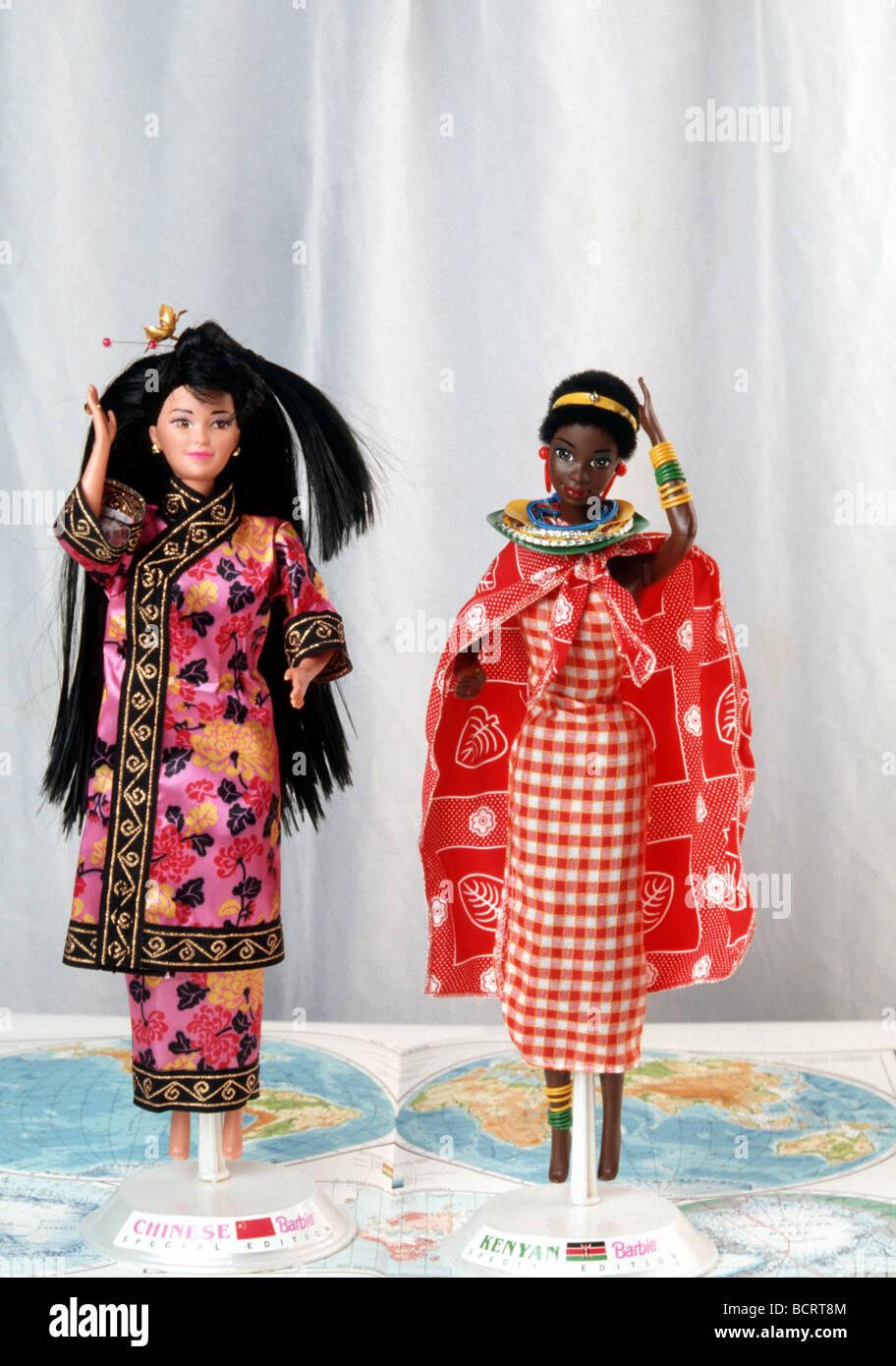 international barbie