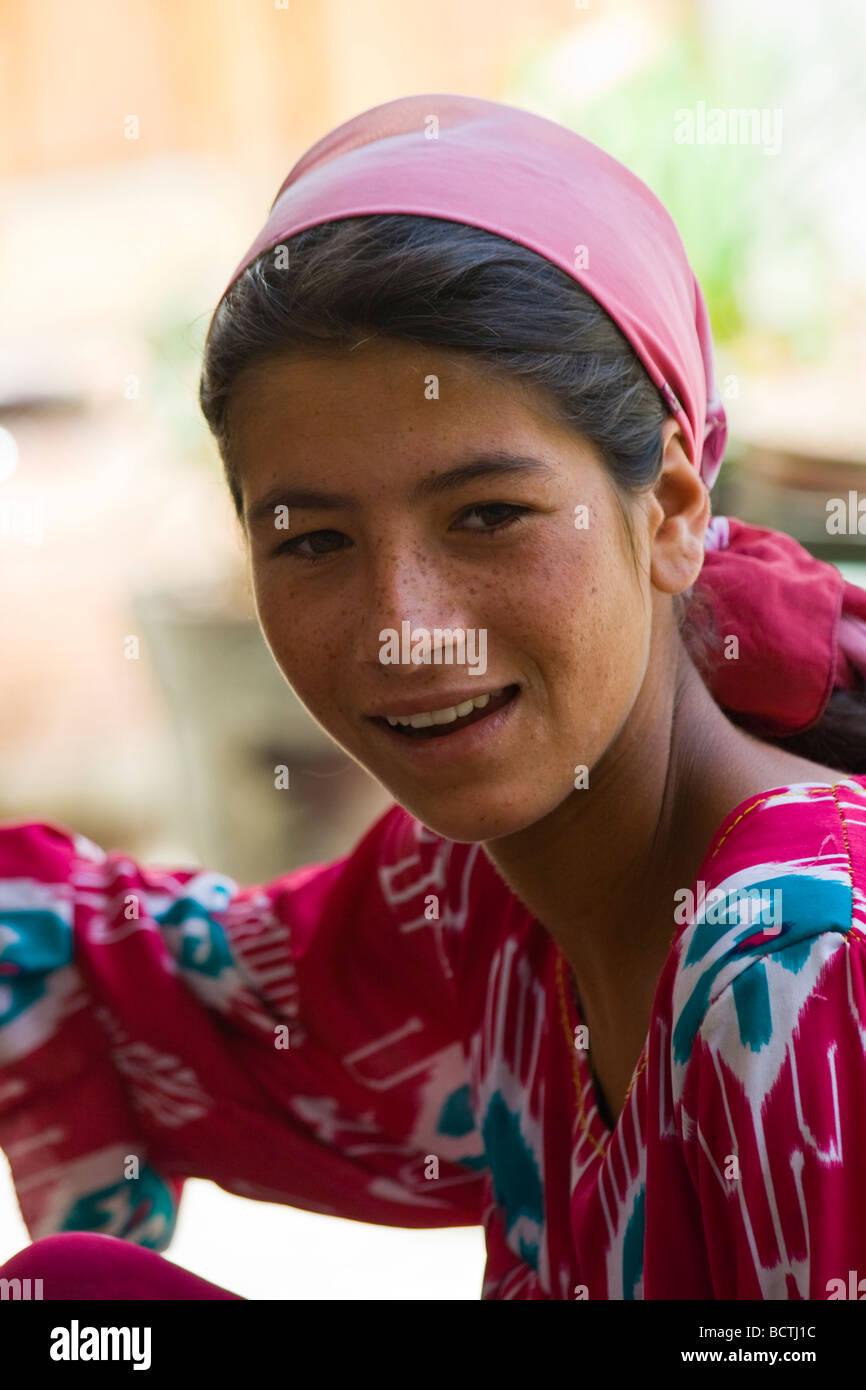 Uzbek people