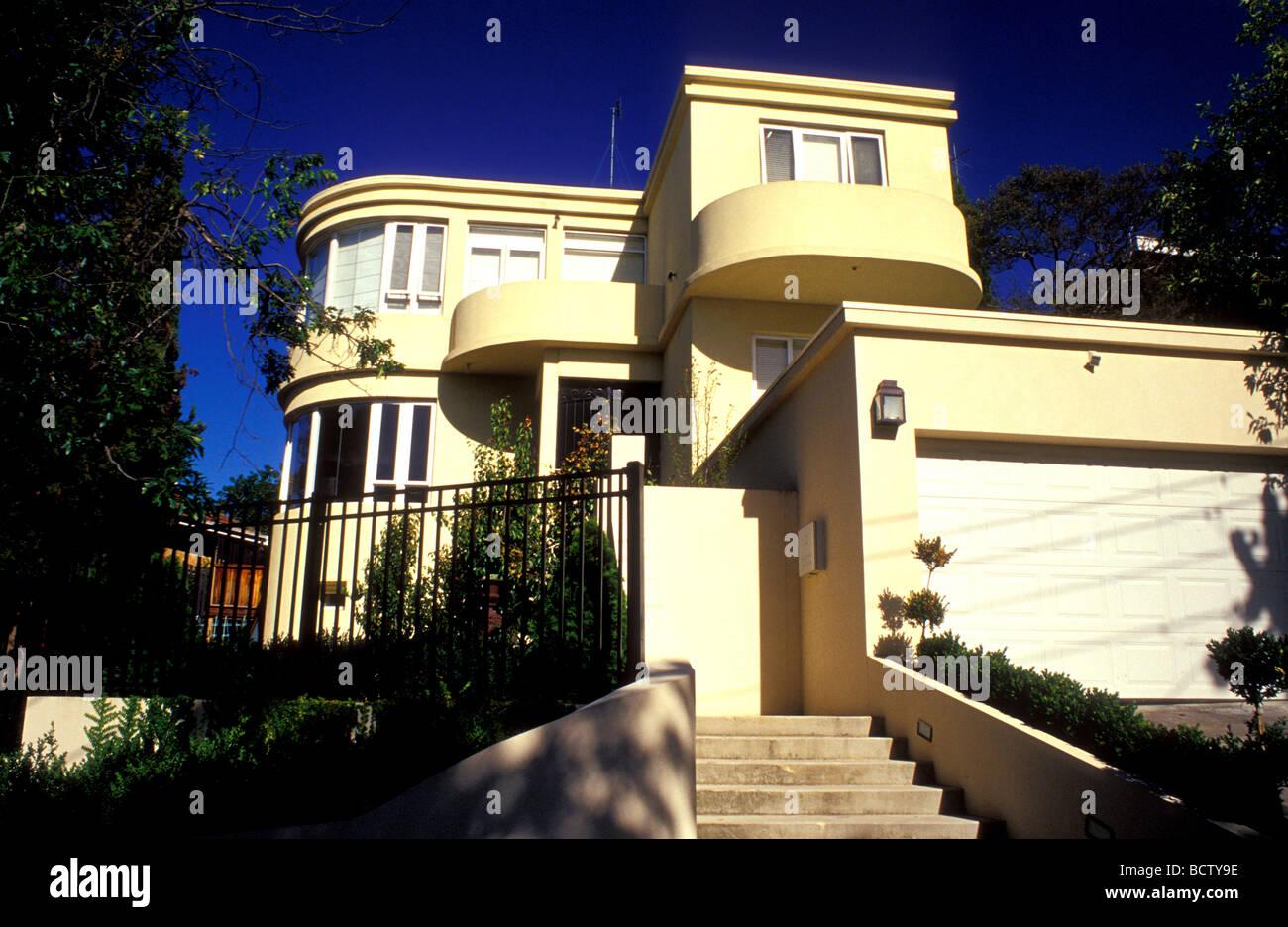 art deco style houses australia - house style