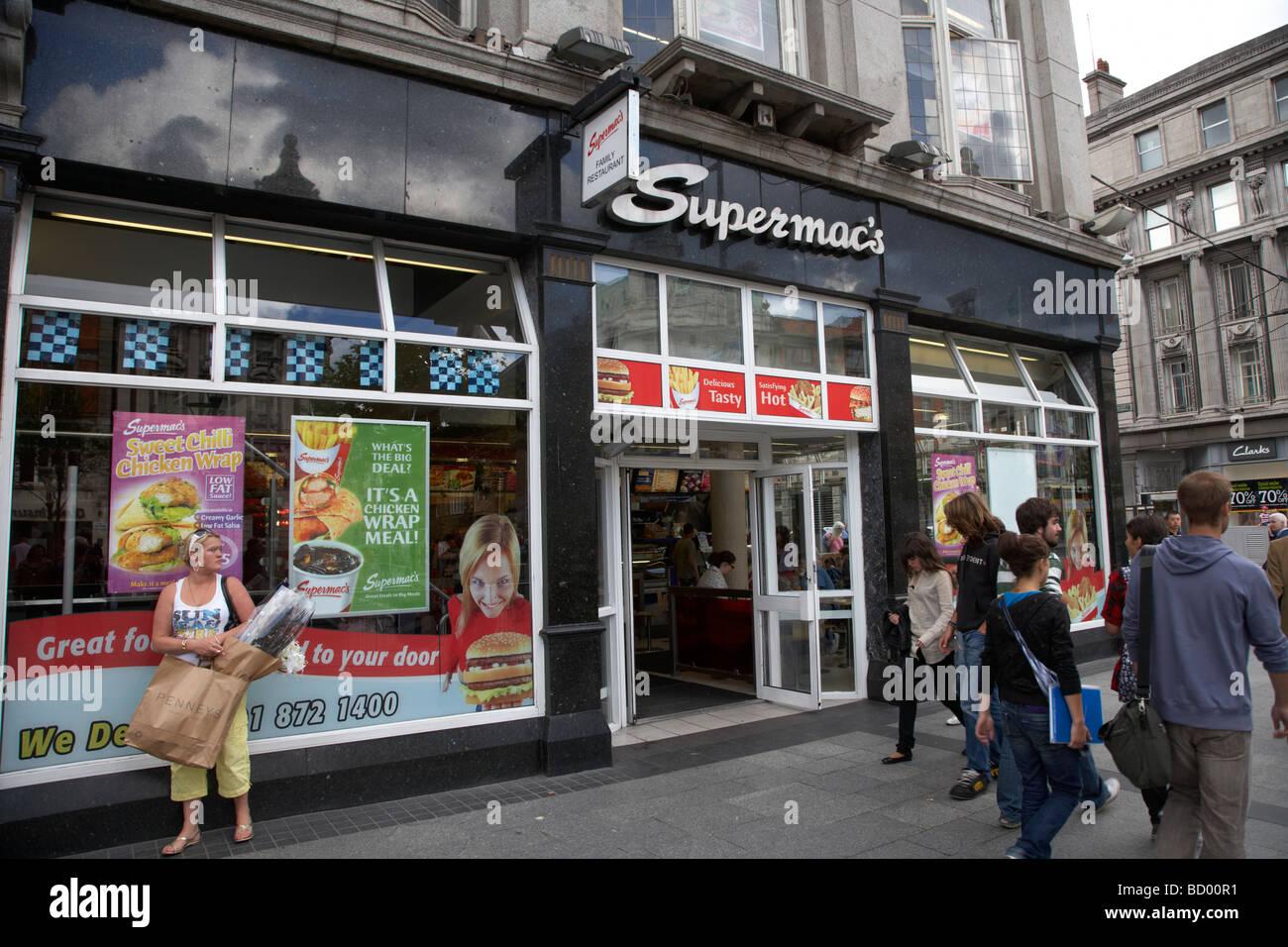 Family Restaurants Dublin City Centre