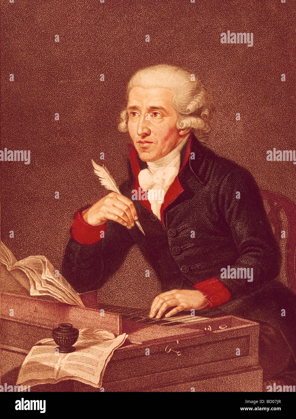franz haydn essay Franz joseph haydn (1732-1809) was born into an ordinary austrian family haydn was blessed with an unusually long life for someone of his time, as well as the good fortune of being employed for some thirty years by the esterházy family, some of the richest musical patrons in europe.