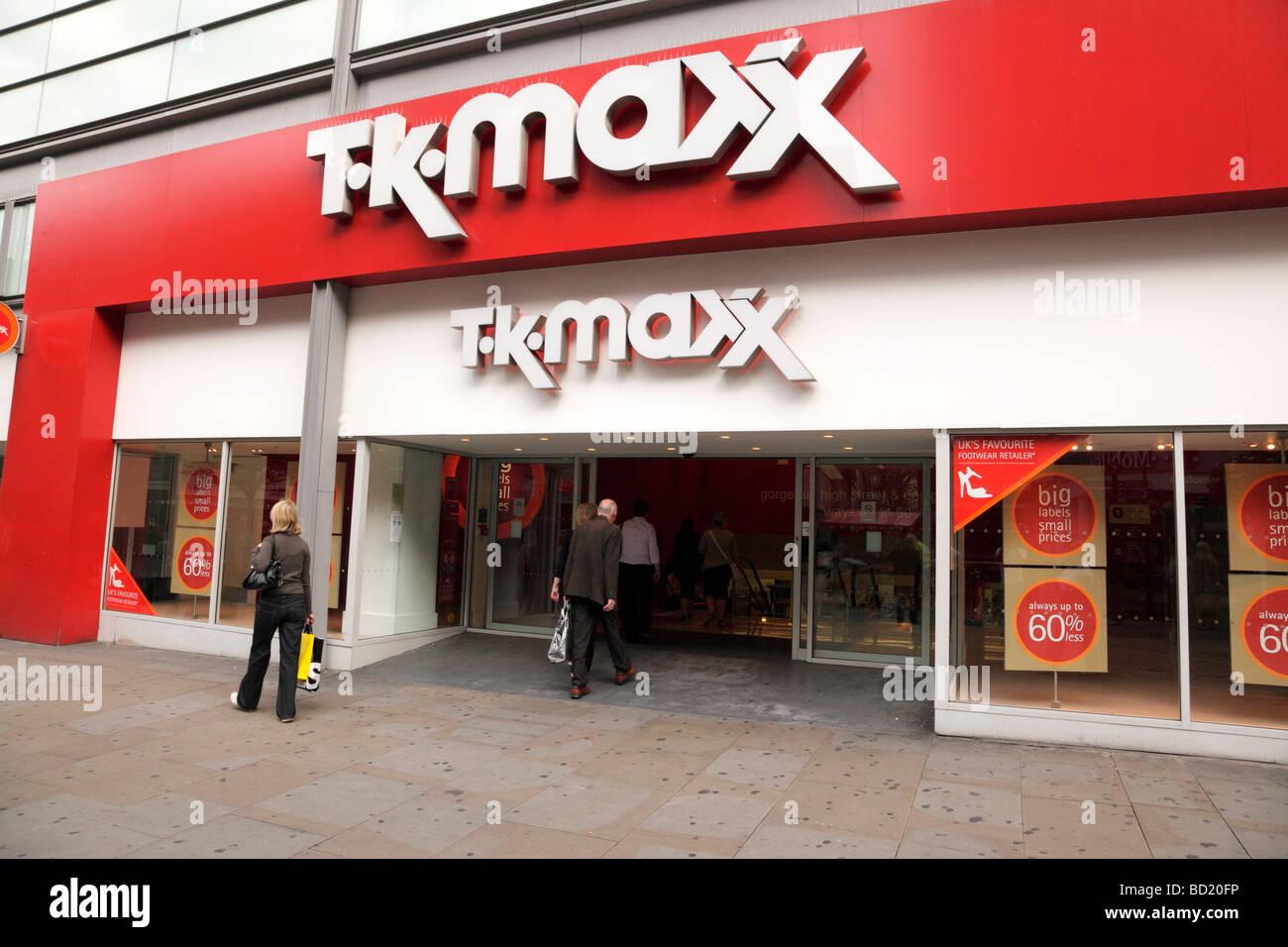 Tj maxx shop online