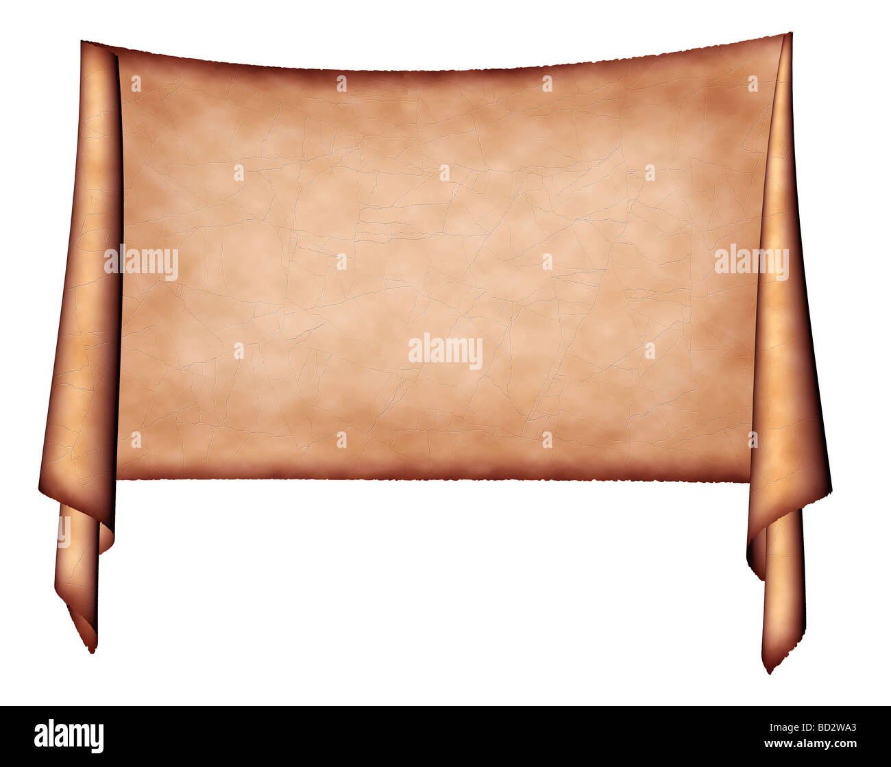old scroll banner background Stock Photo, Royalty Free ...