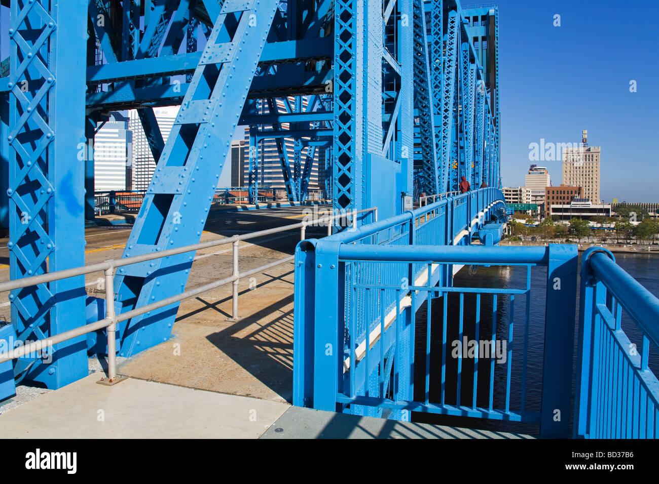 Main Street Bridge Jacksonville