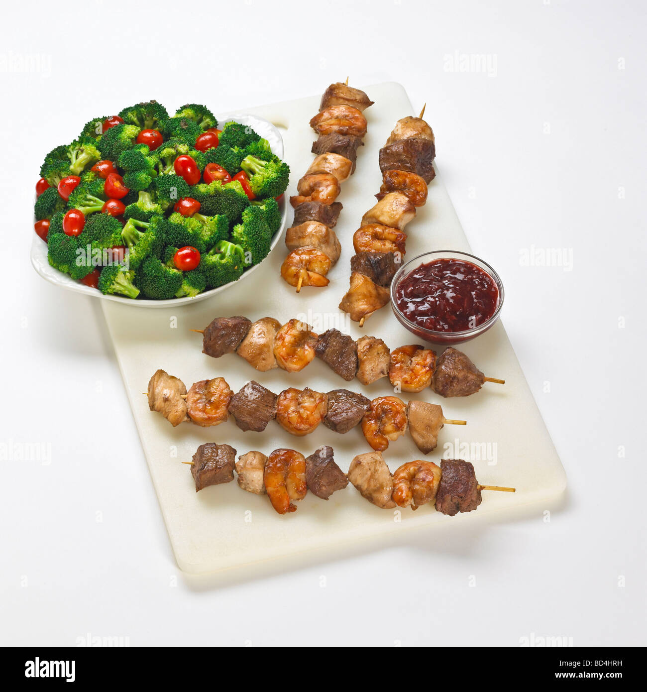 Country Kitchen Recipes Red And Green Vegetable Medley Mixed Grille With Cherry Sauce